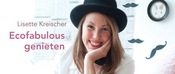 Lisette Kreischer