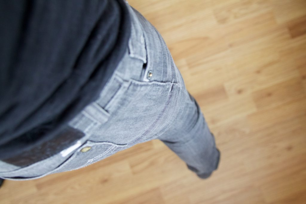 Kings of Indigo - duurzame jeans