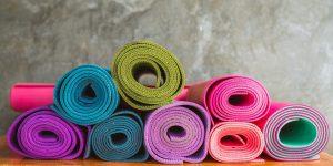 Duurzame yogamat kopen? Hoe maak je een keuze?