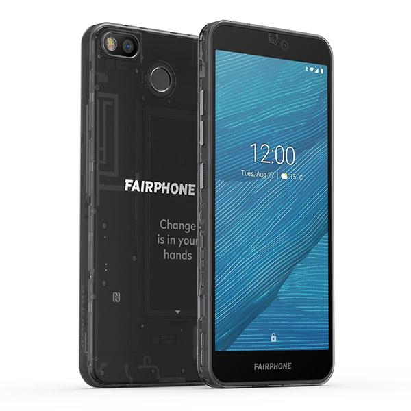 Fairphone - duurzame smartphone