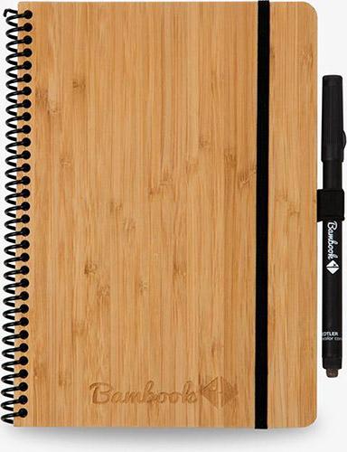 Bambook - uitwisbaar notitieboek