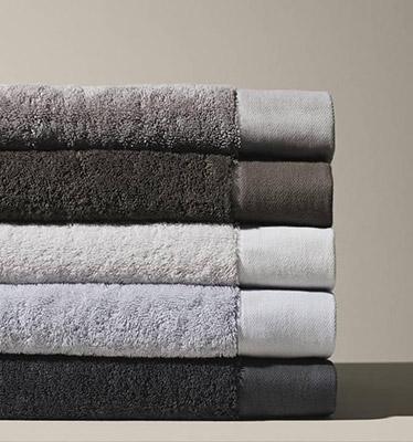 Bloomus Riva biologische handdoek
