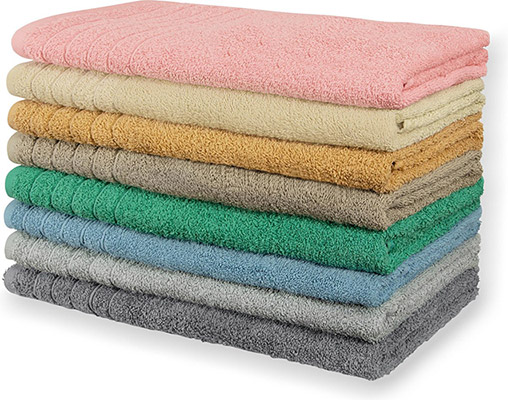 Dream sheets duurzame handdoeken