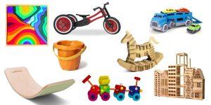 Duurzaam speelgoed kopen
