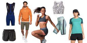 Duurzame sportkleding merken