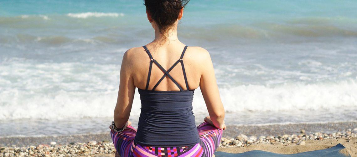 Duurzame en biologische yogakleding