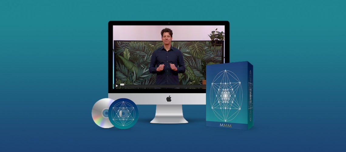 Multidimensionele Matrix Methode van Edwin Selij - review van deze spirituele zelfhypnose