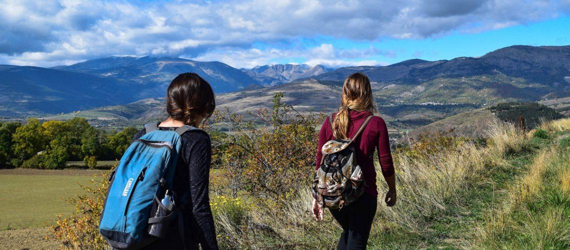 Voordelen van wandelen - waarom het gezond is