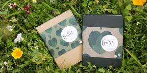 Mijn bullet journal duurzaam - eco (review))