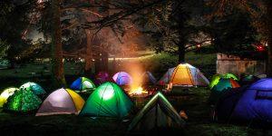 Wat heb je nodig om te kamperen? Tips voor beginners