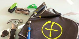 Tools voor geocaching