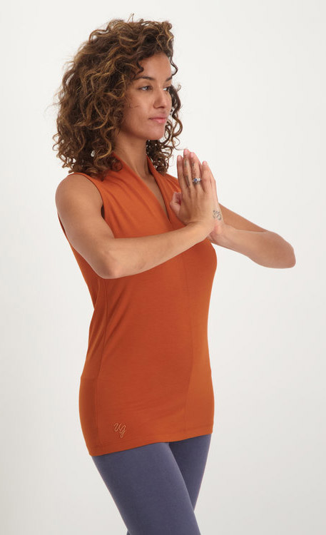 Urban goddess - duurzame yogakleding