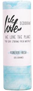 We love the Planet - zero waste deo stick
