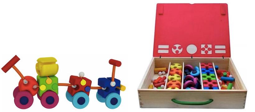 WizzWizz duurzaam speelgoed